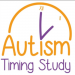 Jan 2021: Dan presents our work on time perception in autism at the EPS conference