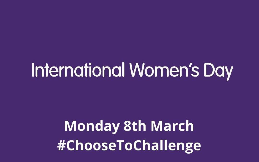 FBMH celebrates International Women's Day