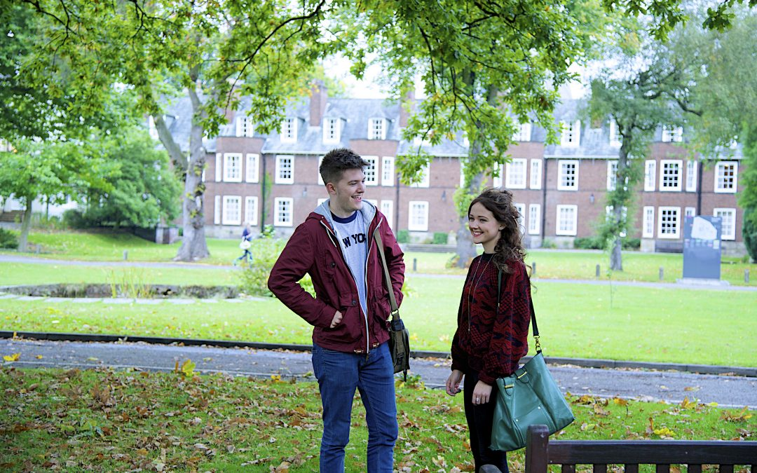From Squirrels to the City Centre: Students Review First Year Accommodation