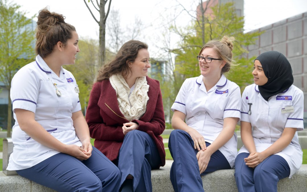 Nursing and Me: Inspiring Stories from our Alumni