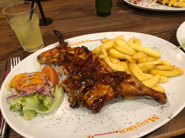 Thursday food