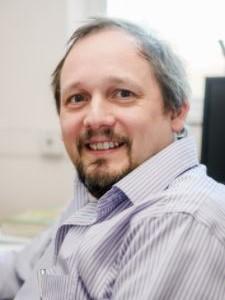 Dr Mark Lunt