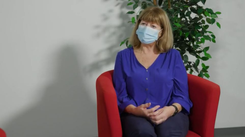 Lights, Camera, Action: Patient Partner on the Set and Behind the Research