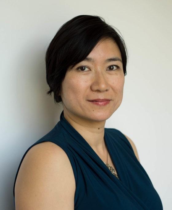 Dr Emily Seto