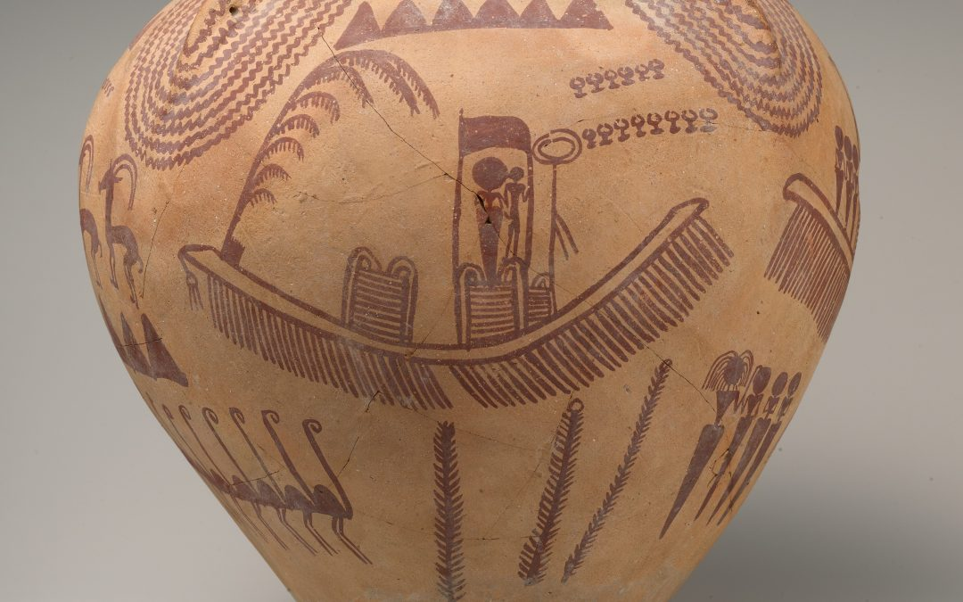 NEWS: Egyptology at Manchester Welcomes a New PhD Student