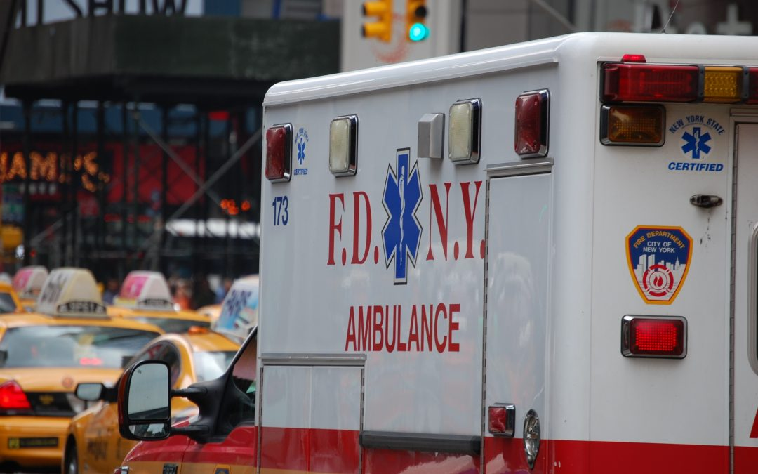 Not enough beds, not enough care: putting New York City's COVID-19 crisis in context | Caitlin Henry