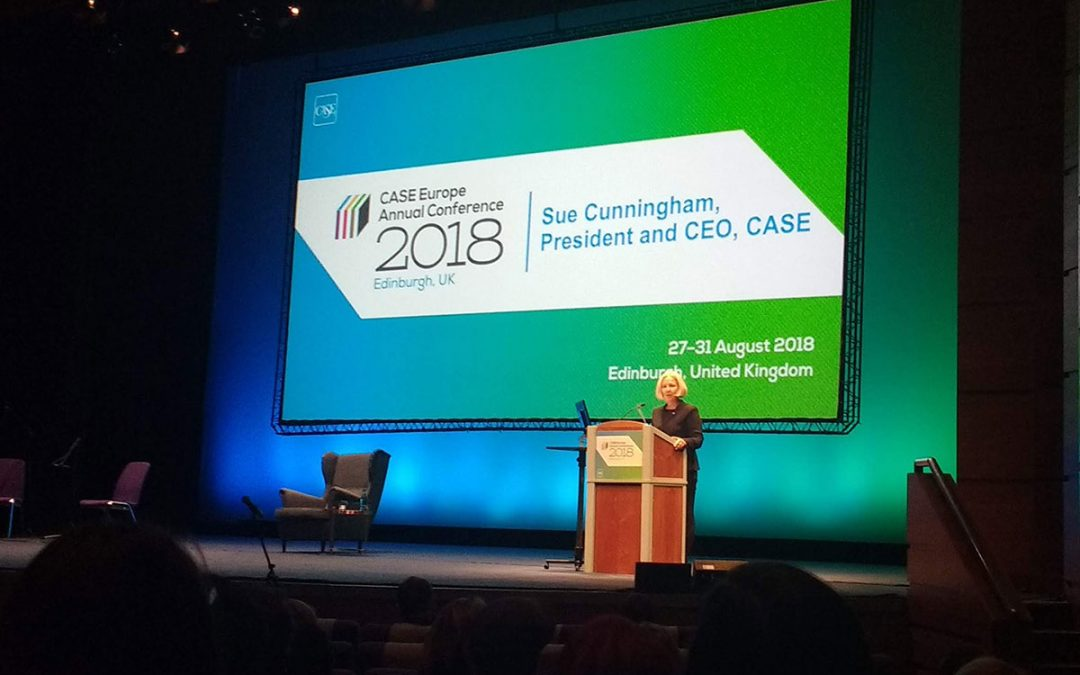 5 takeaways from CASE Conference 2018