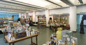 The John Rylands Shop