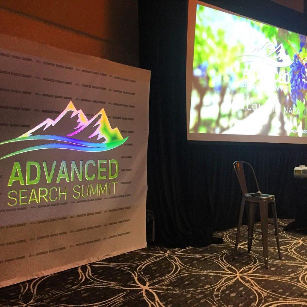 Advanced Search Summit 2019