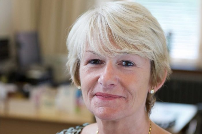 Nancy Rothwell: Demonstrating the value of our university