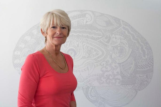 Nancy Rothwell: Placing Manchester at the heart of our University