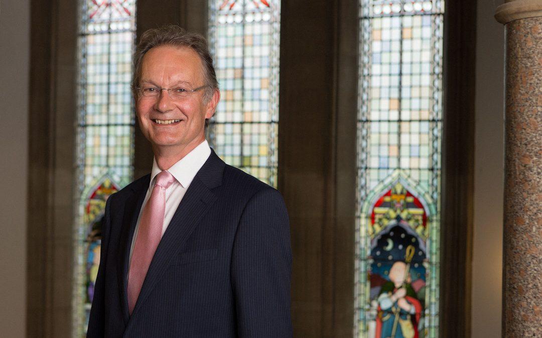 Steve Dauncy: Understanding our University's financial position